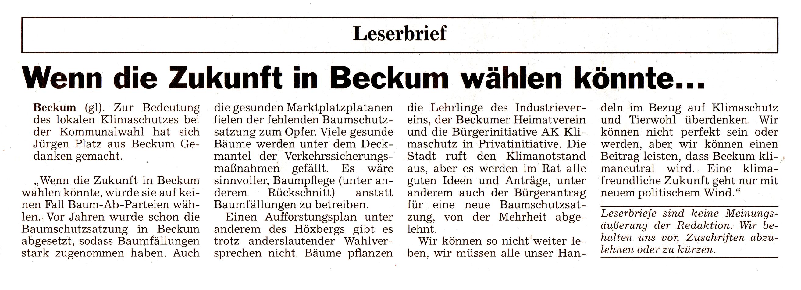 Beckumer-Marktplatz_Leserbrief_Jürgen-Platz